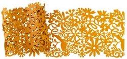 LOB Design - Blomma löpare (orange)