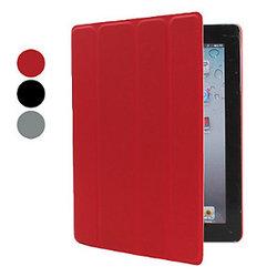 iPad fodral (Röd)