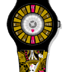 Gambling (Svart)