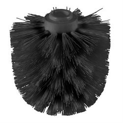 Cult Design - Refill toalettborste svart