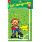 Kalaspåsar fotboll