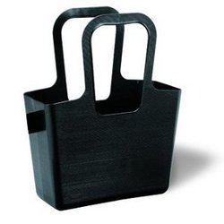 Koziol - Taschelino Väska (Svart)