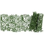 LOB Design - Blomma löpare (Grön)