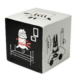 Cult Design - Minimonster sparbox