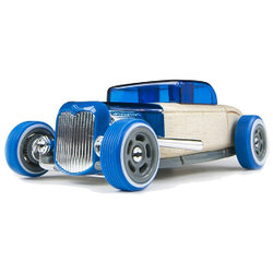 Automoblox - Bil Mini (Blå)